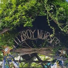 Fitzroy Nursery